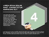 Four Steps Presentation Concept#13