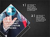 Four Steps Presentation Concept#14