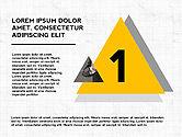 Four Steps Presentation Concept#2