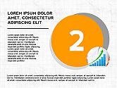 Four Steps Presentation Concept#3