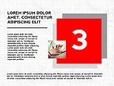 Four Steps Presentation Concept#4