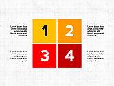 Four Steps Presentation Concept#8