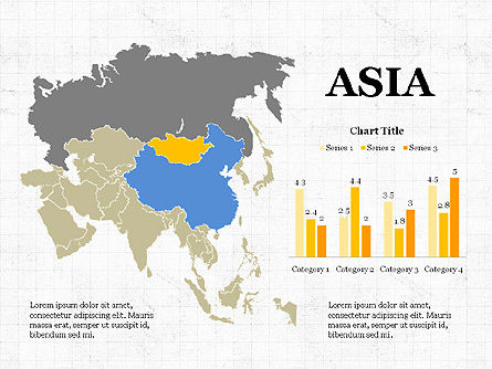Countries Presentation Infographics Slide 3