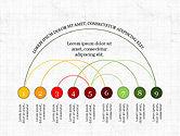 Business Models: Arc diagrama slide deck #03951
