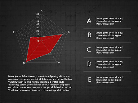 Summary Report Presentation Deck, Slide 11, 03955, Data Driven Diagrams and Charts — PoweredTemplate.com