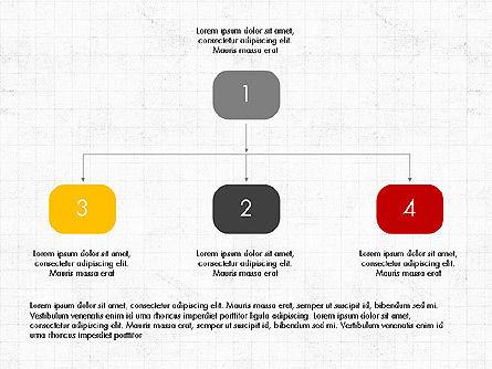 Summary Report Presentation Deck, Slide 5, 03955, Data Driven Diagrams and Charts — PoweredTemplate.com