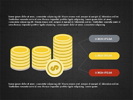 Fundraising Presentation Concept, Slide 10, 03957, Presentation Templates — PoweredTemplate.com
