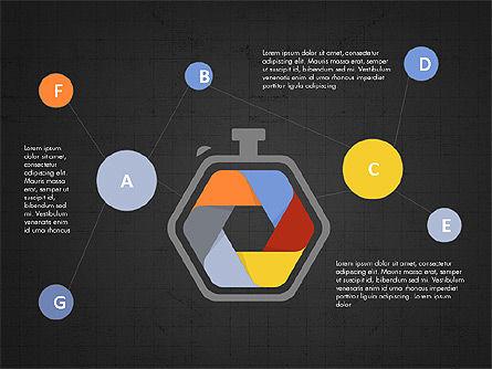 Fundraising Presentation Concept, Slide 14, 03957, Presentation Templates — PoweredTemplate.com