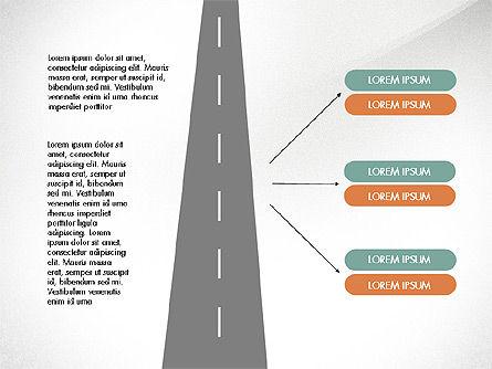 Fundraising Presentation Concept, Slide 5, 03957, Presentation Templates — PoweredTemplate.com