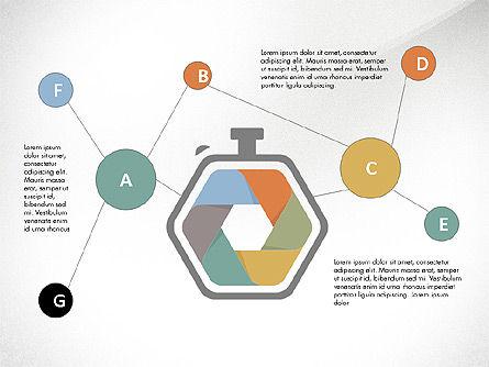 Fundraising Presentation Concept, Slide 6, 03957, Presentation Templates — PoweredTemplate.com