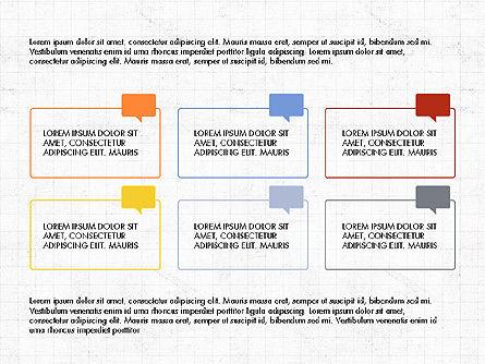 Business Team Presentation Concept, Slide 4, 03959, Presentation Templates — PoweredTemplate.com