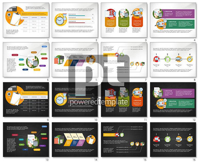 Data Analysis Presentation Deck
