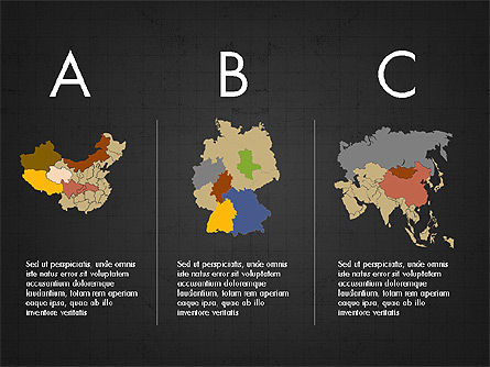 Financial Result Presentation Concept, Slide 10, 03964, Presentation Templates — PoweredTemplate.com