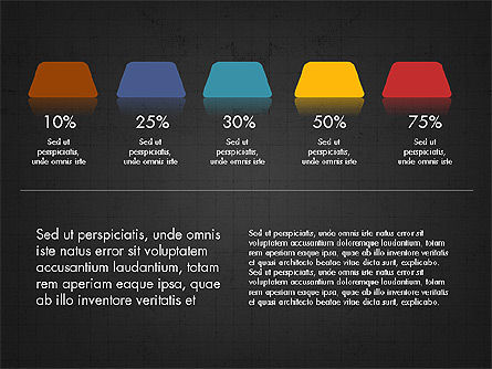 Financial Result Presentation Concept, Slide 16, 03964, Presentation Templates — PoweredTemplate.com