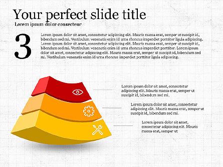 Five Steps Pyramid Slide Deck Slide 4