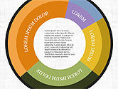 Infographics: Donut Infographics Concept #03979