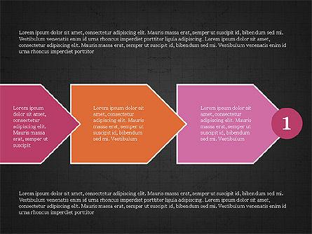 Funnel Presentation Concept, Slide 15, 03986, Business Models — PoweredTemplate.com