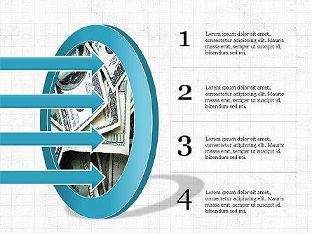 Funnel Presentation Concept, Slide 5, 03986, Business Models — PoweredTemplate.com