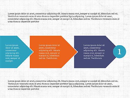 Funnel Presentation Concept, Slide 7, 03986, Business Models — PoweredTemplate.com