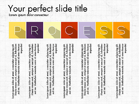 Creative Titles Presentation Concept, Slide 3, 03988, Presentation Templates — PoweredTemplate.com