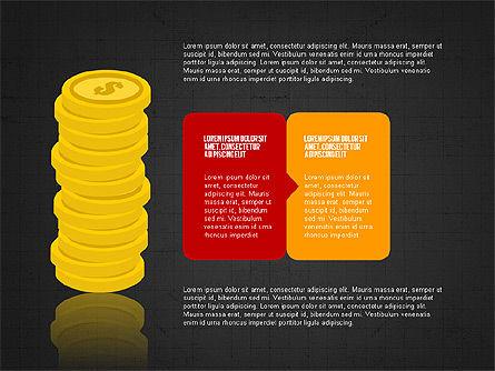Financial Analysis Presentation Template, Slide 9, 03989, Presentation Templates — PoweredTemplate.com