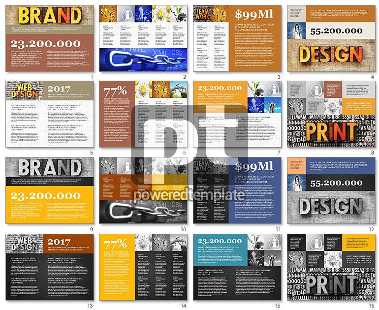 Branding Presentation Concept