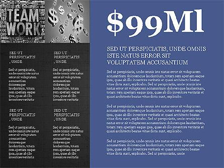 Branding Presentation Concept, Slide 11, 03993, Presentation Templates — PoweredTemplate.com