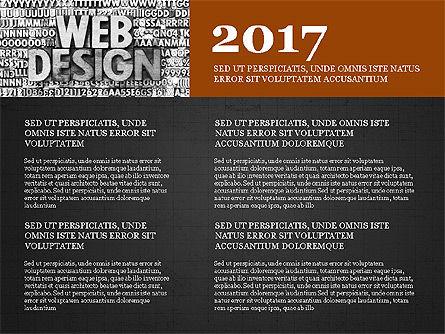 Branding Presentation Concept, Slide 13, 03993, Presentation Templates — PoweredTemplate.com