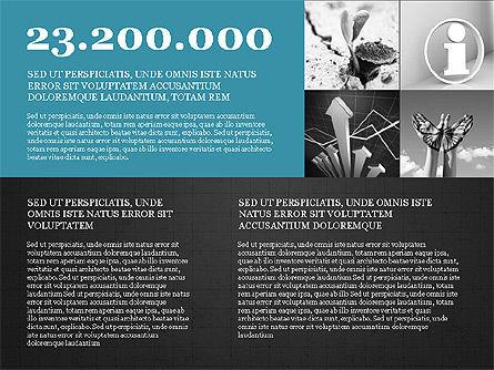 Branding Presentation Concept, Slide 15, 03993, Presentation Templates — PoweredTemplate.com