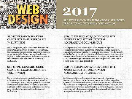 Branding Presentation Concept, Slide 5, 03993, Presentation Templates — PoweredTemplate.com