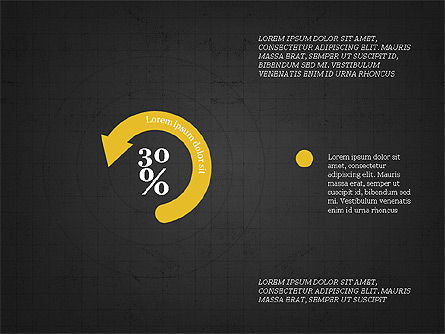 Circular Infographics, Slide 9, 03995, Process Diagrams — PoweredTemplate.com