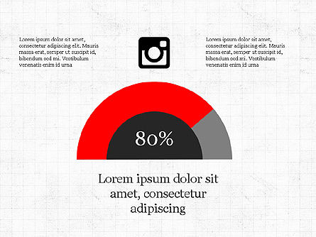 Social Media Presentation Concept Slide 6