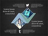 Social Media Presentation Concept#13