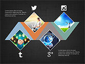Social Media Presentation Concept#16