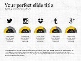 Social Media Presentation Concept#2