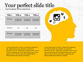 Social Media Presentation Concept#3