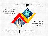 Social Media Presentation Concept#5