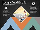 Social Media Presentation Concept#9