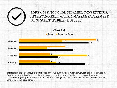 Product Roadmap Slide Deck, Slide 4, 04002, Business Models — PoweredTemplate.com