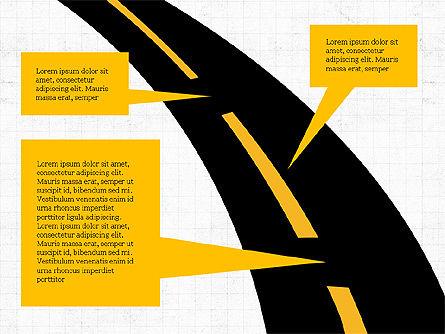 Product Roadmap Slide Deck, Slide 5, 04002, Business Models — PoweredTemplate.com