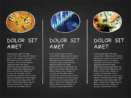 Mind Map Presentation Concept, Slide 12, 04003, Business Models — PoweredTemplate.com