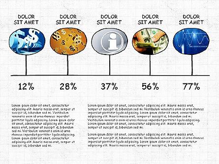 Mind Map Presentation Concept, Slide 7, 04003, Business Models — PoweredTemplate.com