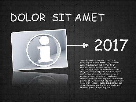 Mind Map Presentation Concept, Slide 9, 04003, Business Models — PoweredTemplate.com