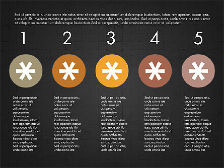 Photo Infographics Presentation Template Slide 16