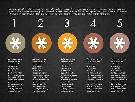 Photo Infographics Presentation Template Slide 16