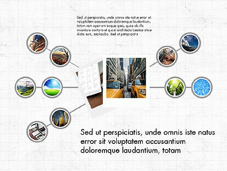 Photo Infographics Presentation Template Slide 6