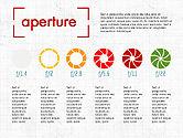 Photo Infographics Presentation Template#2