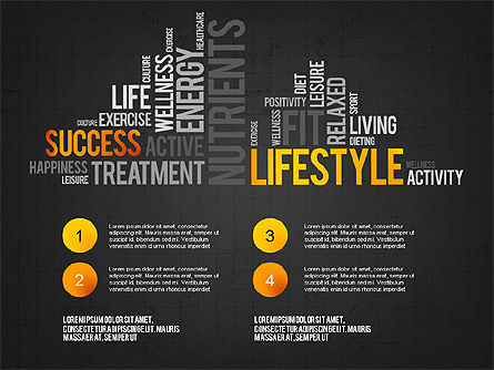 Health Care Presentation Template, Slide 12, 04011, Presentation Templates — PoweredTemplate.com