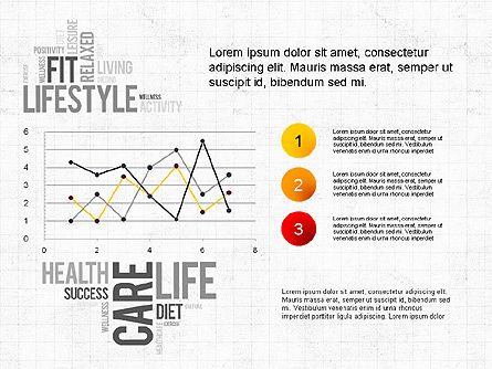 Health Care Presentation Template Slide 5