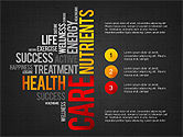Health Care Presentation Template#15